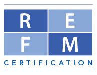 REFMCertification(5)